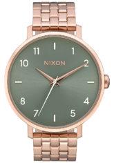 NIXON Arrow - Uhr für Damen - Grün