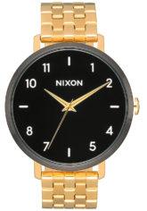 NIXON Arrow - Uhr für Damen - Schwarz
