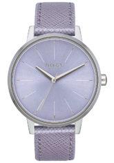 NIXON Kensington Lthr - Uhr für Damen - Lila