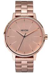 NIXON Kensington - Uhr für Damen - Pink