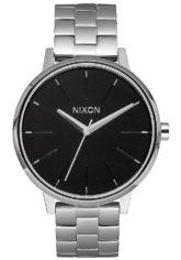 NIXON Kensington - Uhr für Damen - Schwarz