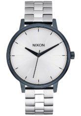 NIXON Kensington - Uhr für Damen - Silber
