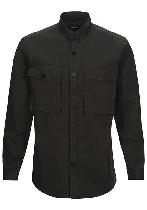 PEAK PERFORMANCE Dean Milis - Hemd für Herren - Grün