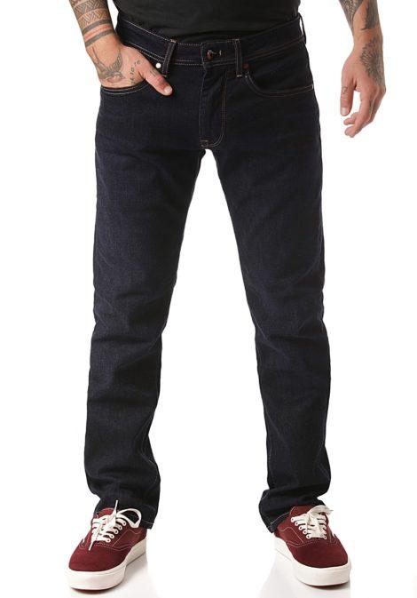 PEPE JEANS Cash 5Pkt - Jeans für Herren - Blau