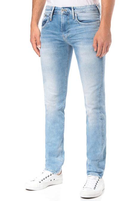 PEPE JEANS Hatch - Jeans für Herren - Blau