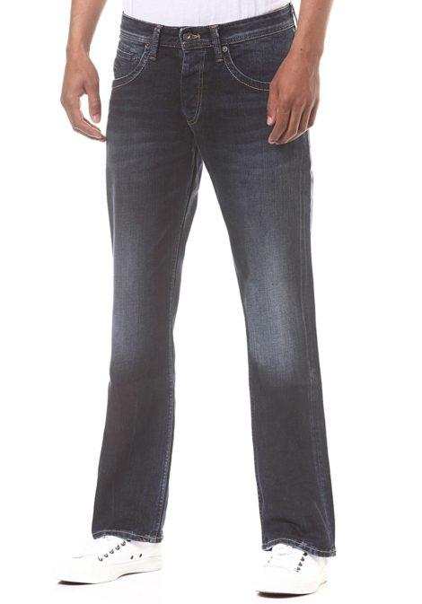 PEPE JEANS Jeanius - Jeans für Herren - Blau