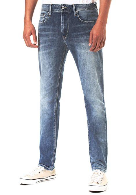 PEPE JEANS Stanley 45Yrs - Jeans für Herren - Blau