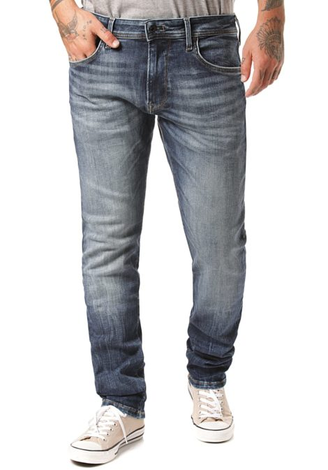 PEPE JEANS Stanley - Jeans für Herren - Blau