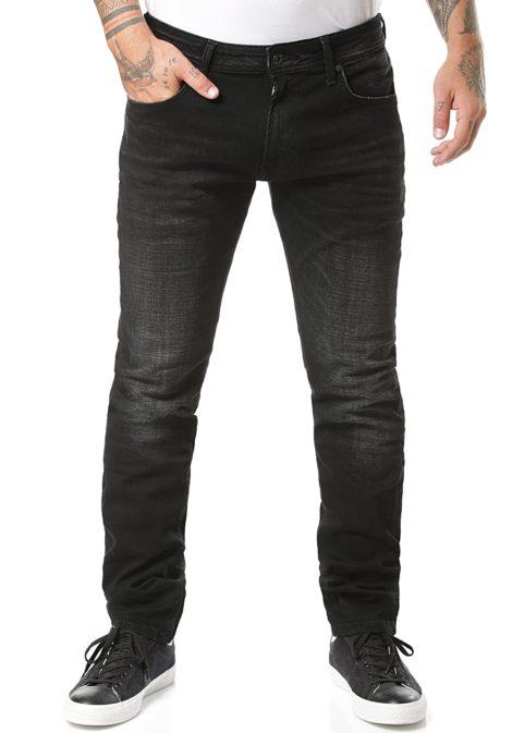 PEPE JEANS Stanley - Jeans für Herren - Schwarz