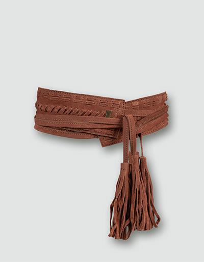 Pepe Jeans Damen Gürtel Dylan Belt PL020763/869