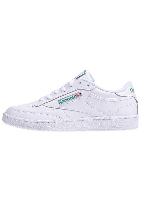 Reebok CLUB C 85 - Sneaker für Herren - Weiß