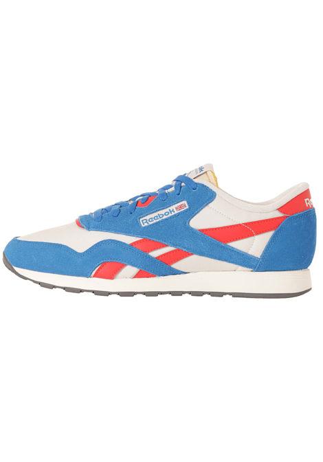Reebok Classic Nylon - Sneaker für Herren - Blau