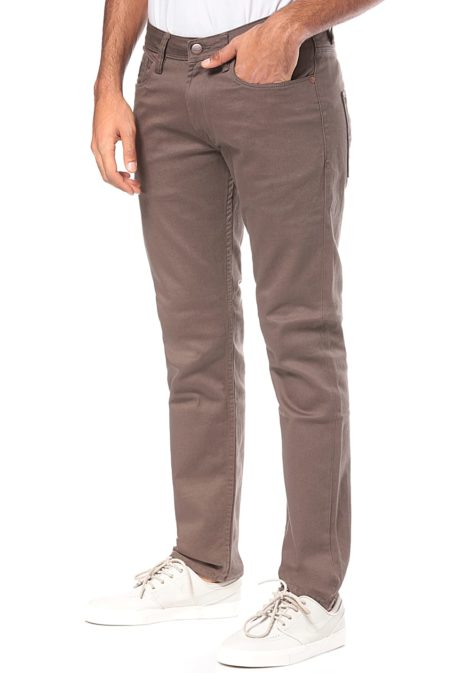 Reell Indie - Jeans für Herren - Braun