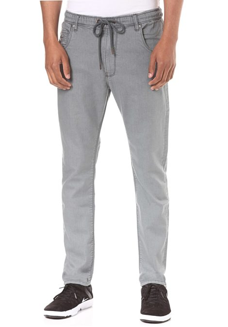 Reell Jogger - Jeans für Herren - Grau