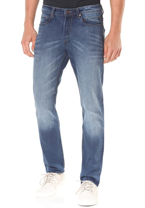 Reell Nova 2 - Jeans für Herren - Blau