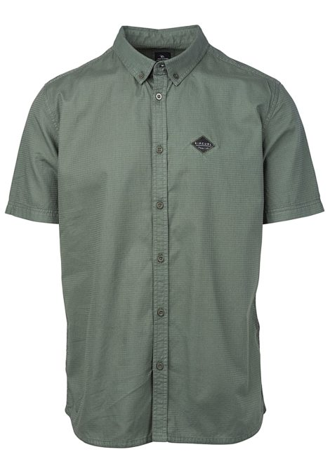 Rip Curl Salty - Hemd für Herren - Grün