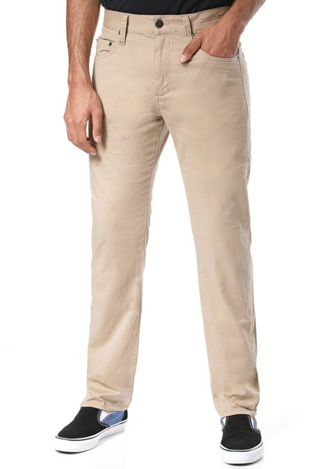 Rusty Illusionist - Jeans für Herren - Beige