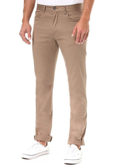 Rusty Illusionist - Jeans für Herren - Braun