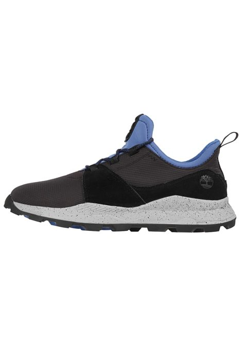 TIMBERLAND Brooklyn L/F Oxford - Sneaker für Herren - Schwarz