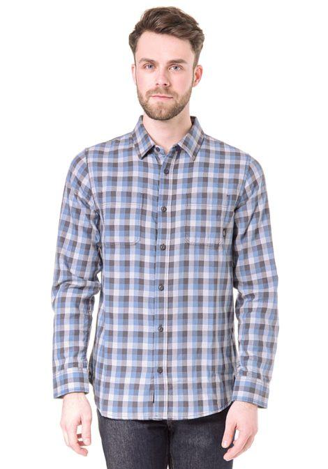 VANS Alameda II - Hemd für Herren - Blau