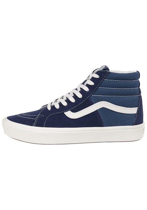 VANS Comfycush Sk8-Hi Splt - Sneaker für Herren - Blau