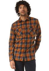 VAUDE Jerpen - Hemd für Herren - Orange