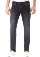 Volcom Solver - Jeans für Herren - Blau