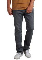 Volcom Solver - Jeans für Herren - Grau