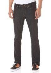 Volcom Vorta - Jeans für Herren - Schwarz
