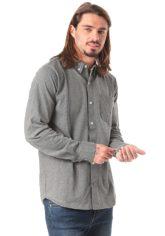 Wemoto Shaw - Hemd für Herren - Grau