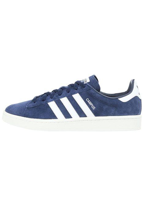 adidas Originals Campus - Sneaker für Herren - Blau