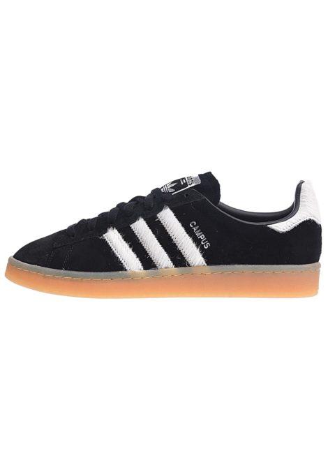 adidas Originals Campus - Sneaker für Herren - Schwarz