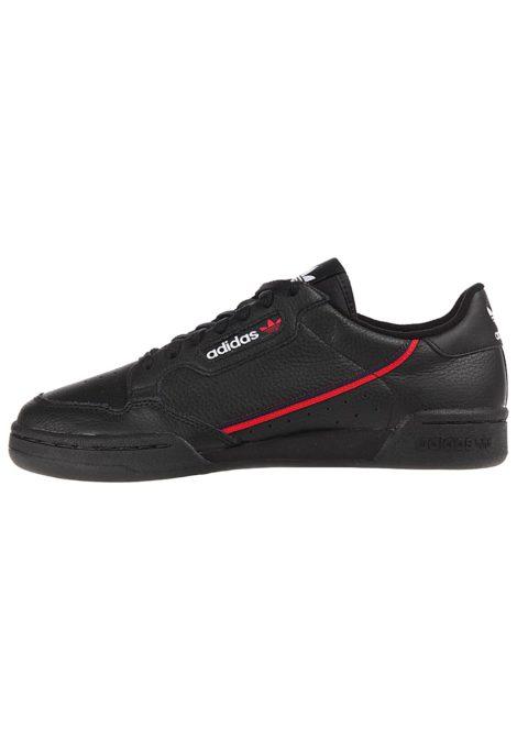 adidas Originals Continental 80 - Sneaker für Herren - Schwarz