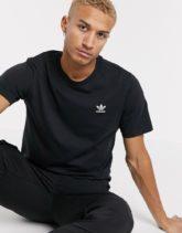 adidas Originals - Essentials - Schwarzes T-Shirt