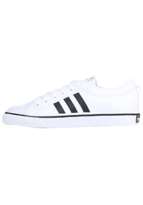 adidas Originals Nizza - Sneaker für Herren - Weiß