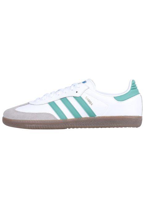 adidas Originals Samba Og - Sneaker für Herren - Weiß