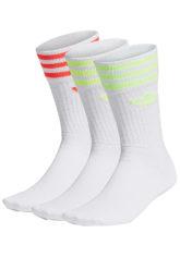 adidas Originals Solid Crew Socken - Weiß