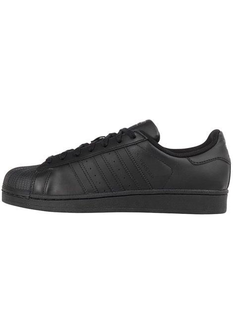 adidas Originals Superstar - Sneaker für Herren - Schwarz