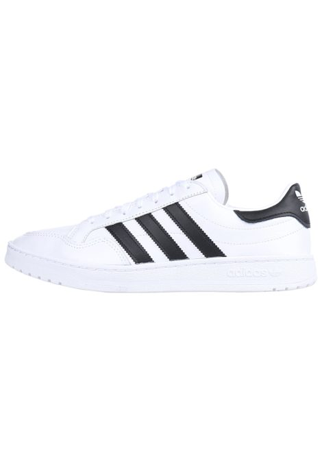 adidas Originals Team Court - Sneaker für Herren - Weiß