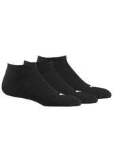adidas Originals Trefoil Liner Socken - Schwarz