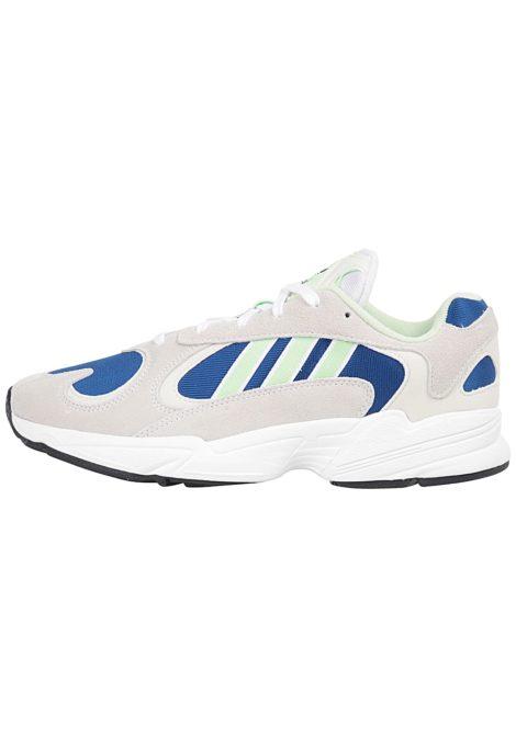 adidas Originals Yung-1 - Sneaker für Herren - Grau