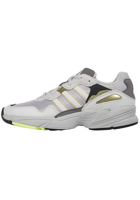 adidas Originals Yung-96 - Sneaker für Herren - Silber