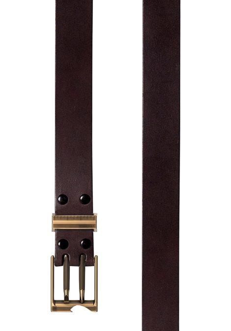 686 Original Tool - Gürtel für Herren - Braun