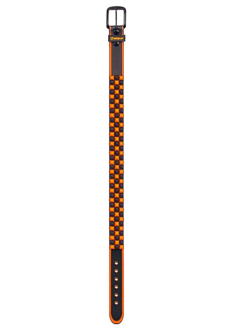 AMPLIFI Stud Team Gürtel - Orange