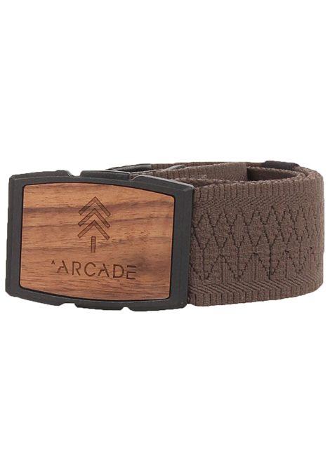 ARCADE Vision Gürtel - Braun