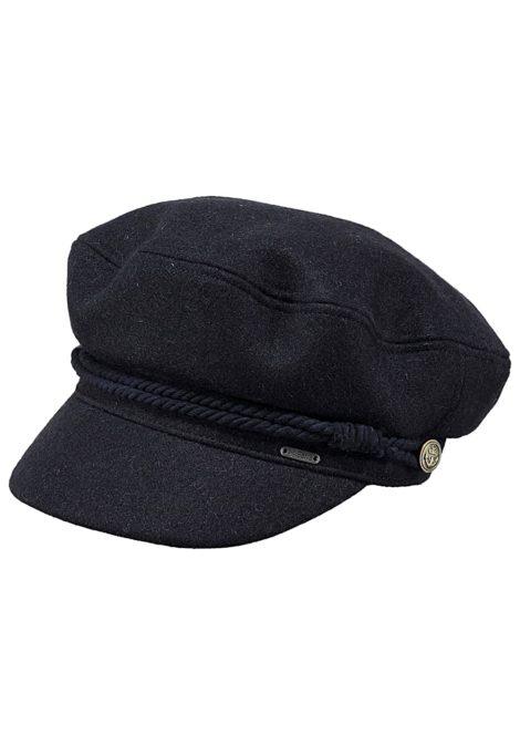 BARTS Skipper - Cap für Damen - Blau