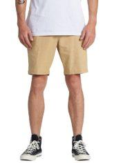 BILLABONG New Order Slub - Shorts für Herren - Beige