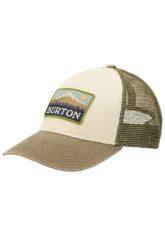 Burton Treehopper Trucker Cap - Braun