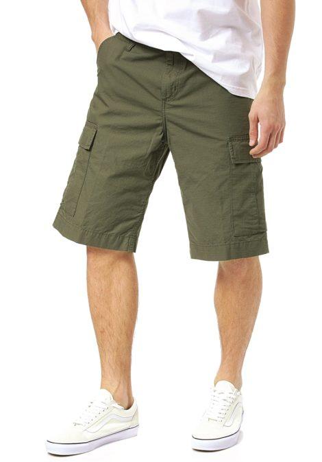Carhartt WIP Regular - Cargo Shorts für Herren - Grün