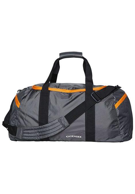 Chiemsee Gym Bags / Duffle Bags Tasche - Grau